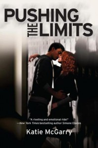 Katie McGarry – Pushing the Limits