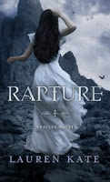 Lauren Kate – Rapture