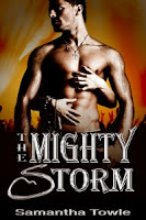 Samantha Towle – The Mighty Storm