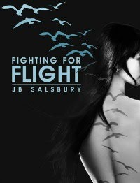 J.B. Salsbury – Fighting For Flight