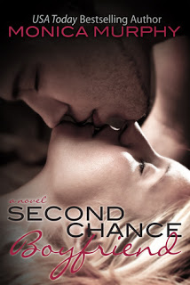 Monica Murphy – Second Chance Boyfriend