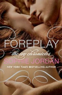Sophie Jordan – Foreplay