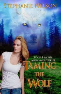Stephanie Nelson – Taming the Wolf