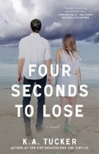 K.A. Tucker – Four Seconds To Lose