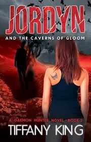 Tiffany King – Jordyn And The Caverns of Gloom