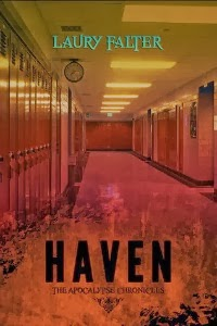 Laury Falter – Haven
