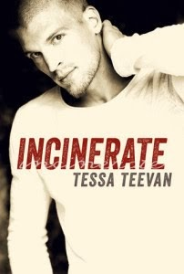 Tessa Teevan – Incinerate