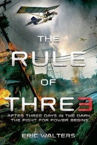 Eric Walters – The Rule of Three