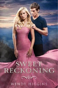 Wendy Higgins – Sweet Reckoning