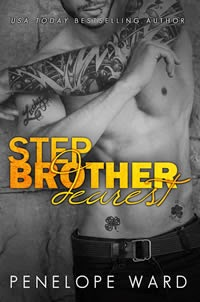 Penelope Ward – Stepbrother Dearest