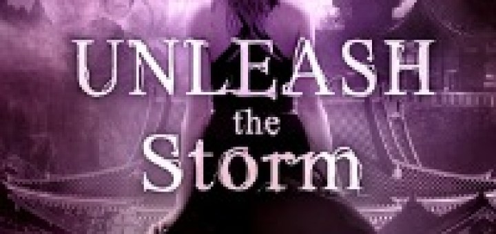 Annette Marie – Unleash the Storm