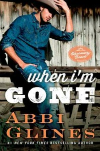 Abbi Glines – When I'm Gone