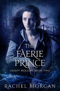 Rachel Morgan – The Faerie Prince