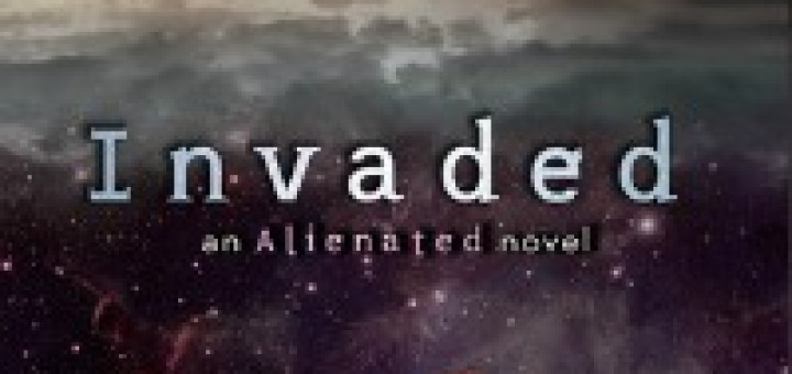 Melissa Landers – Invaded