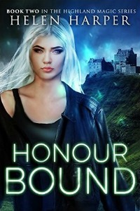 Helen Harper – Honor Bound