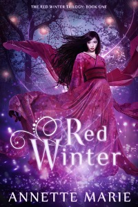 Annette Marie – Red Winter