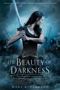 Mary E. Pearson – The Beauty of Darkness