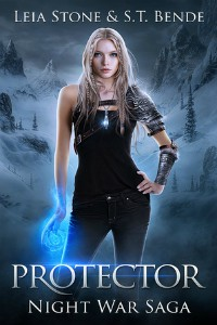 Leia Stone & S.T. Bende – Protector