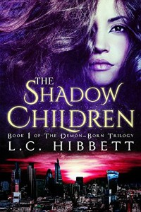 L.C. Hibbett – The Shadow Children