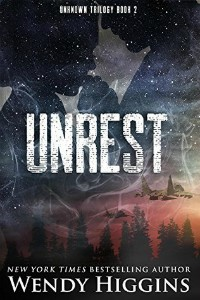 Wendy Higgins – Unrest