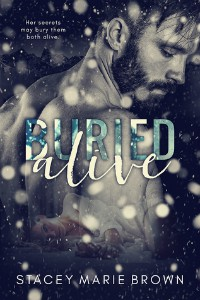Stacey Marie Brown – Buried Alive