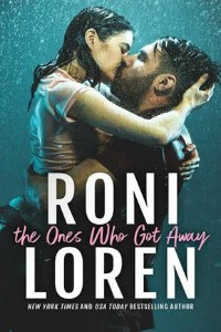 Roni Loren – The Ones Who Got Away