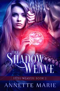 Annette Marie – The Shadow Weave