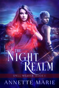 Annette Marie – The Night Realm