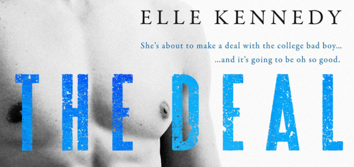 Elle Kennedy – The Deal