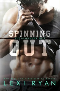 Lexi Ryan – Spinning Out