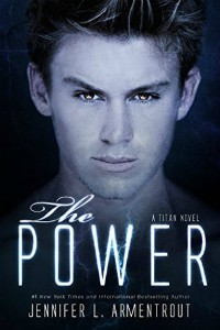 Jennifer L. Armentrout – The Power