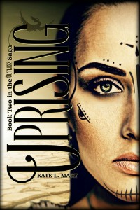 Kate L. Mary – Uprising
