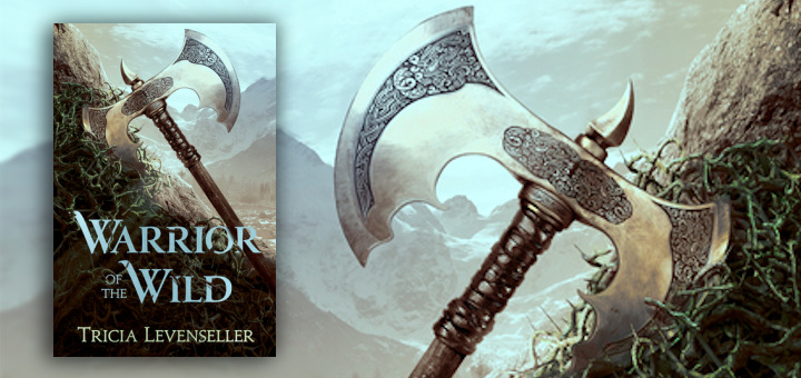 Tricia Levenseller – Warrior of the Wild