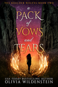 Olivia Wildenstein – A Pack of Vows and Tears
