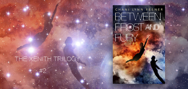 Chani Lynn Feener – Between Frost and Fury