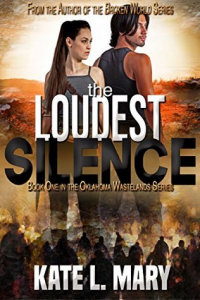 Kate L. Mary – The Loudest Silence