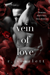 R. Scarlett – Vein of Love