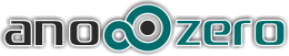 Ano Zero Logo