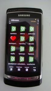Qt Apps