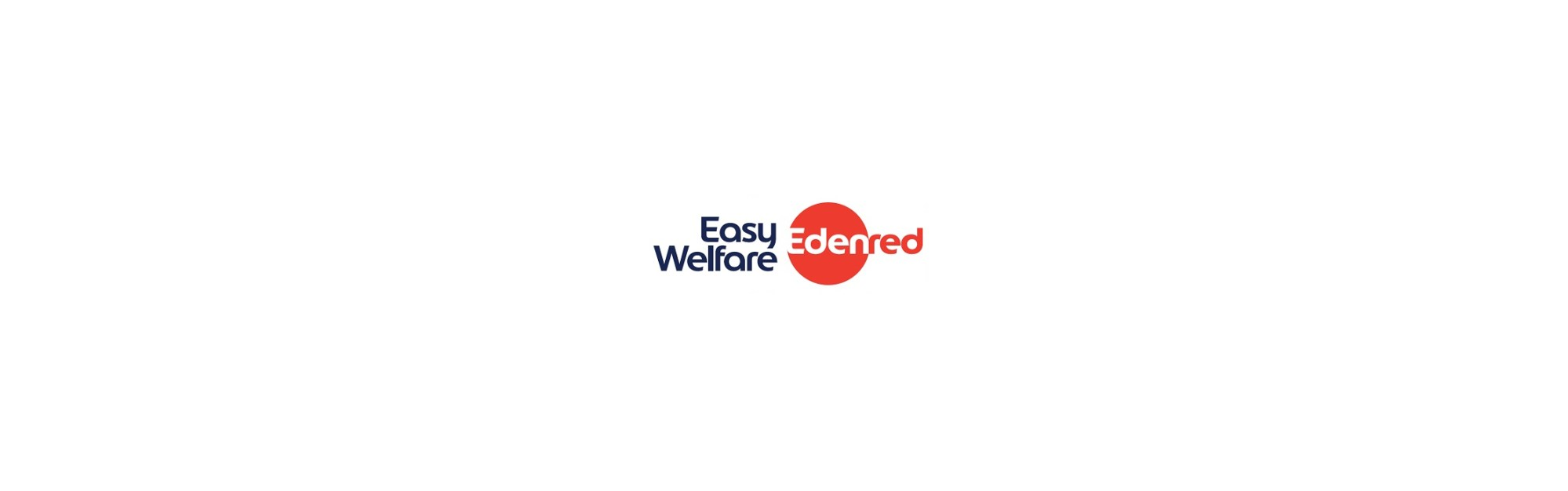 EASY WELFARE EDENRED - Logo