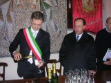 Roberto Broccolo e Ariel Bonfiglioli