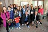 Famiglie Staffolani e Micucci Cecchi