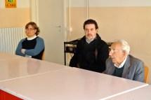 Scuola Secondaria Urbisaglia_Prof. Domitilla Micuccio, Paolo Giubileo e Giuseppe Viterbo