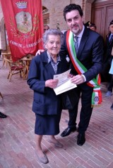 11. Giulia Ariozzi