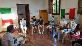 28.05.16. Seminario di formazione sulla Costituzione (1)