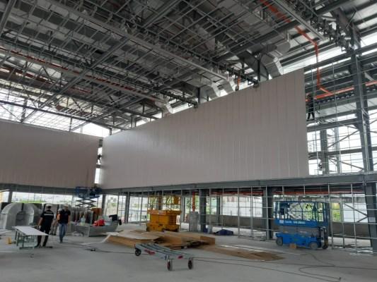 Bệnh viện Ảnh 1 1 - Giải pháp kiến trúc dành cho bệnh viện, trường học