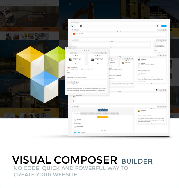 Constructo - Construction WordPress Theme - 8