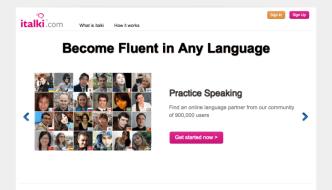 5 website giúp bạn luyện nói tiếng Anh miễn phí