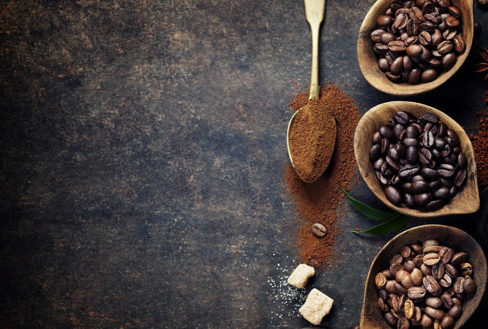 Secretos del tueste del café