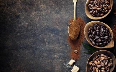 El café, el mejor bronceador para tu piel